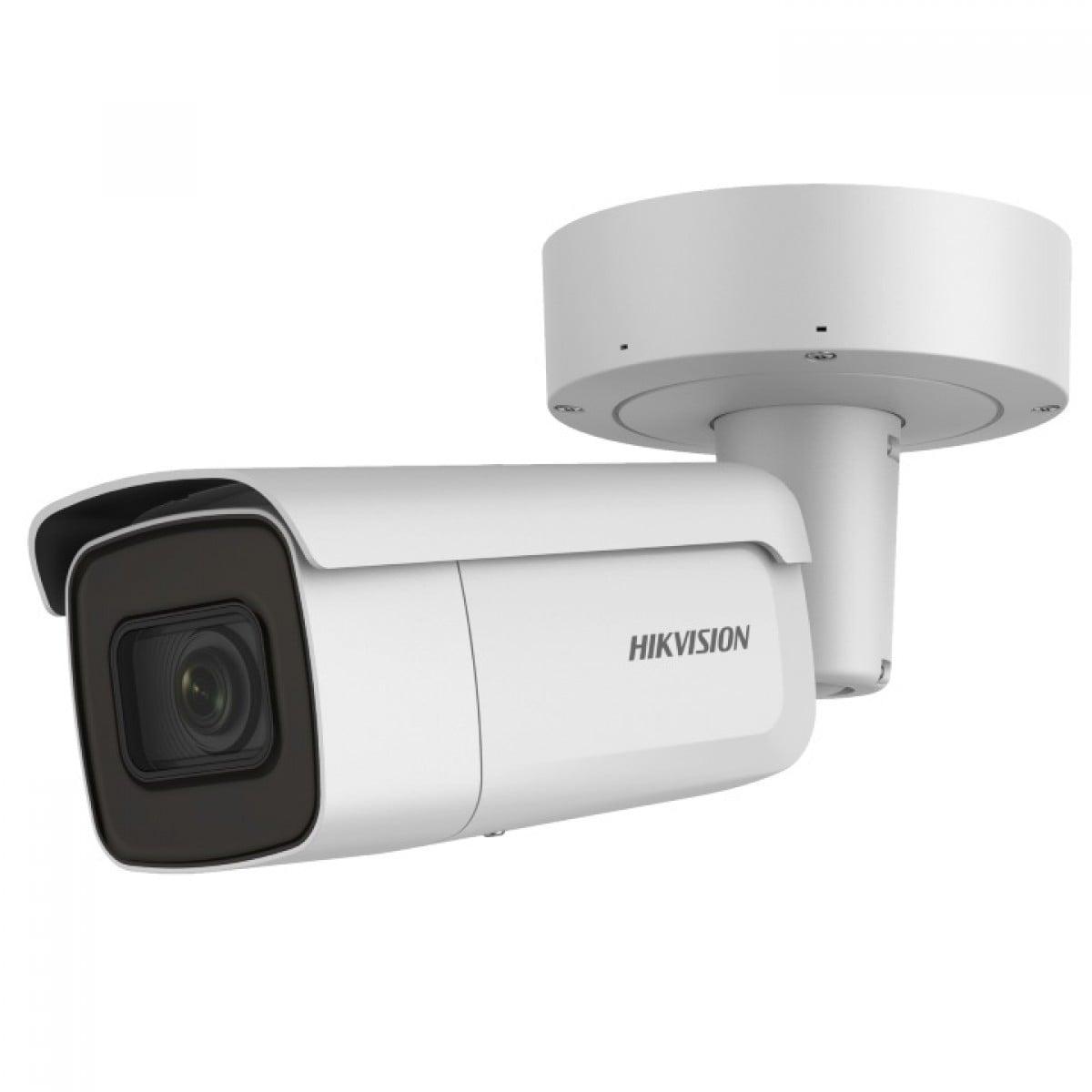 цилиндрические IP камеры