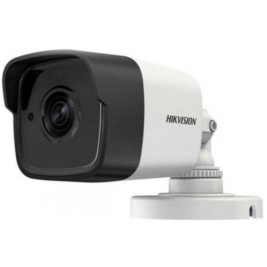 камеры видеонаблюдения на 5 мегапикселей