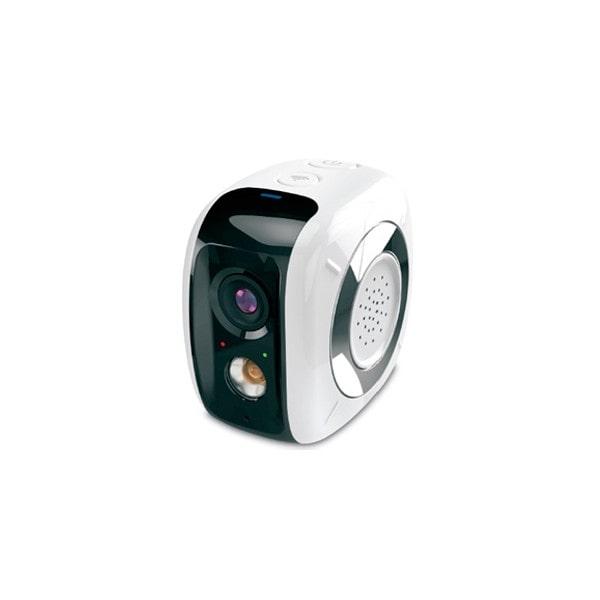 Компактная ip камера