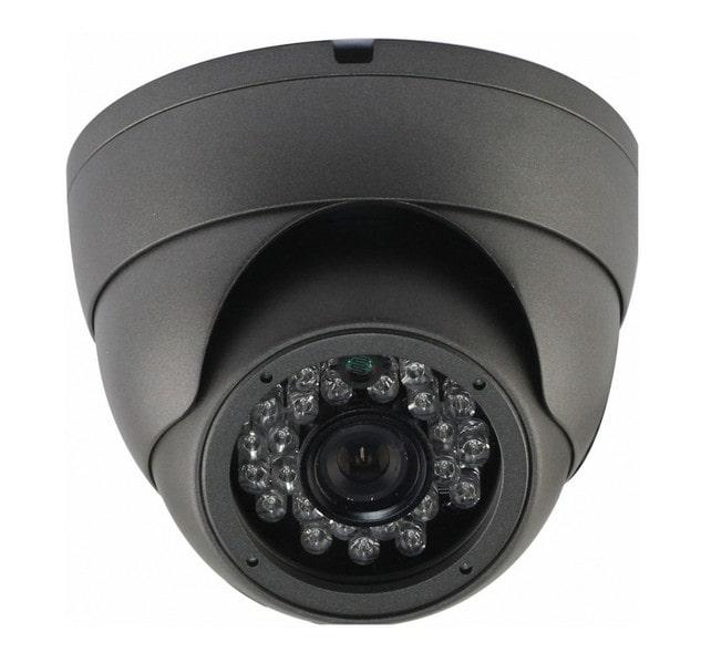 купольные ip камеры наблюдения