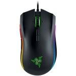игровая мышь razer mamba chroma tournament черный