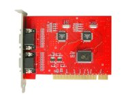 PCI плата Hawell HW-216Q9