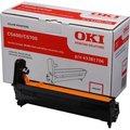 Фотография 1 товара Фотокондуктор OKI C5600/5700 Magenta - 43381706