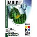 Фотография 1 товара Бумага глянцевая ColorWay 155г/м, PGD155-50 - PGD155050A4