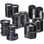 Об'єктиви для камер спостереження