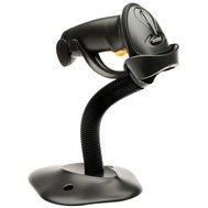 Фото сканера штрихкода Motorola LS2208 Black (USB)