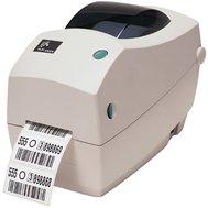 Фото принтера печати чеков Zebra TLP 2824 Plus