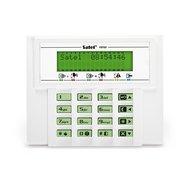 Фото охранной клавиатуры Satel VERSA-LCD