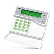 Фотографія 1 охранной клавиатуры Клавіатура Satel INT-KLCDK-GR