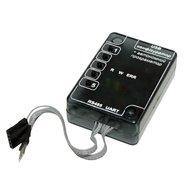 Фотографія 1 охранного товара USB-программатор Тирас