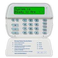 Фото охранной клавиатуры DSC PK-5500