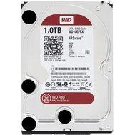 Фото жесткого диска Western Digital Red 1TB 5400rpm 64MB 3.5 SATA III — WD10EFRX