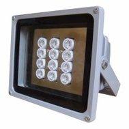Фотографія 1 ИК-прожектора ИК-прожектор Lightwell LW12-100IR60-220 на 60 градусов