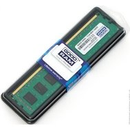 Фото модуля памяти Goodram DDR3 4096M 1600MHz Goodram PC3-12800, Retail — GR1600D364L11S/4G