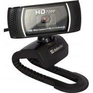 Фото веб-камеры Defender G-lens 2597 HD720p - 63197