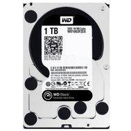 Фото жесткого диска Western Digital Cache Black 1TB 7200rpm 64MB Buffer 3.5 SATA III — WD1003FZEX