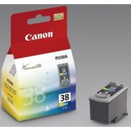 Фото картриджа для принтера Canon CL-38