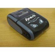 Фото принтера печати чеков SPARK-RPP200 BWU