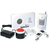 Фотография 1 комплекта сигнализации Комплект сигнализации PoliceCam GSM 10C