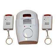 Фотографія 1 комплекта сигнализации Комплект сигнализации PoliceCam 105