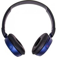 Фото наушника Sony MDR-ZX310 Blue — MDRZX310L.AE
