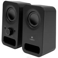 Фото акустики Logitech Z-150 Black — 980-000814