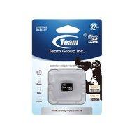 Фото карты памяти Team microSDHC Class10 16GB - TUSDH16GCL1002