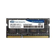 Фото модуля памяти Team SoDIMM DDR3 8192Mb 1600MHz — TED38G1600C11-S01