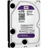 Фотографія 1 жесткого диска Жорсткий диск Western Digital Purple 4TB 5400rpm 64MB Buffer 3.5 SATA III — WD40PURX