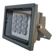 Фотографія 1 ИК-прожектора ИК-прожектор Lightwell LW9-100IR45-220 на 45 градусов