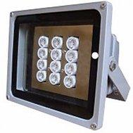 Фотографія 1 ИК-прожектора ИК-прожектор Lightwell LW12-140IR45-220 на 140 метров