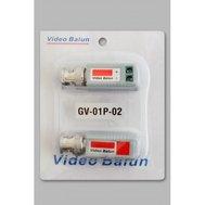 Фотографія 1  Пасивный комплект Green Vision GV-01P-02
