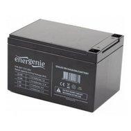 Фотографія 1 аккумулятора Свинцево-кислотний акумулятор EnerGenie BAT-12V12AH/6