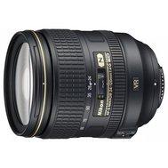Фото объектива для фотоаппарата Nikon 24-120mm f/4G ED VR AF-S - JAA811DA