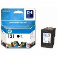 Фото картриджа для принтера HP DJ No.121 D2563/F4283 Black - CC640HE