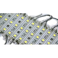Фото светодиодного LED модуля Ledmax M-5050SMD3J-12B