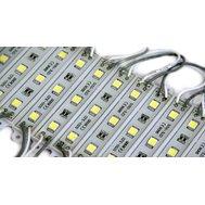 Фото светодиодного LED модуля Ledmax M-5050SMD3J-12CW