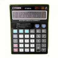 Фото калькулятора Citizen 5812