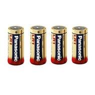 Фото батарейки Panasonic Micro Alkaline LR-1L/1BE, 1.5V, 1шт.