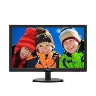 Фото монитора Philips 223V5LHSB2/00 Black