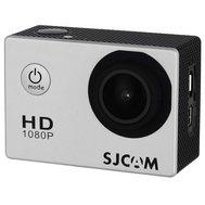 Фотографія 1 спортивного видеорегистратора Экшн камера Sjcam SJ4000 Black