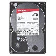 Фото жесткого диска Toshiba P300 3TB 7200rpm 64MB Buffer 3.5 SATA III — HDWD130UZSVA