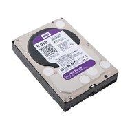 Фото жесткого диска Western Digital Purple 6TB 5400rpm 64MB Buffer 3.5 SATA III — WD60PURX