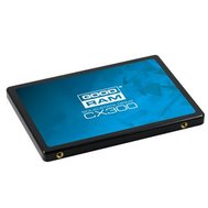 Фотографія 1  SSD GoodRAM CX300 120GB 2.5 SATA III TLC — SSDPR-CX300-120