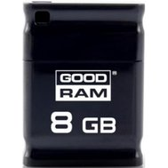 Фото USB флешки GoodRam Piccolo Black 8GB USB 2.0 - UPI2-0080K0R11