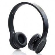 Фото Bluetooth гарнітури Gembird BHP-BER-BK