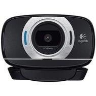 Фото веб-камеры Logitech C615 HD — 960-001056