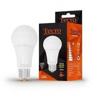 Фото светодиодной LED лампы Tecro T-A60-11W-3K-E27