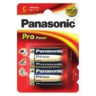 Фото батарейки Panasonic Pro Power LR14XEG/2BP, C/LR14 BL