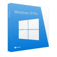 Фото программы Microsoft Windows 10 Professional 64-bit English 1ПК DSP OEI DVD — FQC-08929